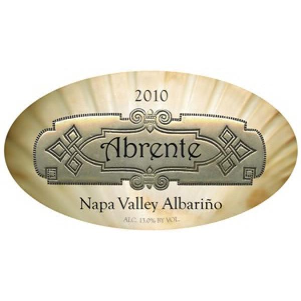 2010 アブレンテ アルバリーニョ